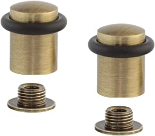 EVI herrajes i-108-cb – 门档,2 个单位,古铜色饰面(黄铜)