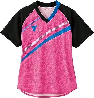 VICTAS 乒乓球 女士 比赛衫 V-LGS802 031475