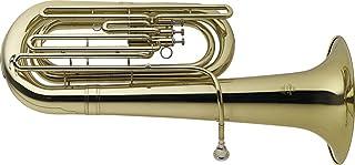 Stagg 77-TU P B-Flat Tuba 带 ABS 外壳