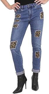Joseph Ribkoff 女式裤子 194942 蓝色