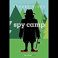 Spy Camp (Spy School Book 2) (English Edition)