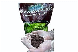 Hydroclay 优质水培粘土颗粒基材 10 升(大号)