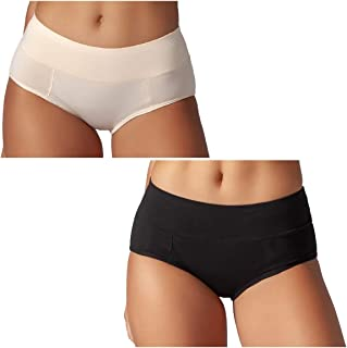 Bambody 过夜/重放周期内裤 | 高腰*和产后内衣