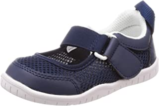 IFME 室内鞋 15厘米~21厘米 *鞋底 芭蕾舞型 SC-0008 儿童