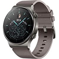 Huawei 华为 WATCH GT 2 Pro 智能手表,1.39英寸AMOLED高清触屏,2周续航时间,GPS…