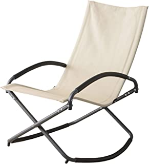 东谷(Azumaya-kk) 锁定椅 宽71.5×深89×高96厘米 象牙白 折叠 RKC-191IV
