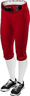 EvoShield 女孩 Fx 低腰裤-猩红色