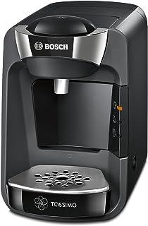 Bosch 博世 TAS3202 Tassimo Suny 胶囊咖啡机,可制备多于70杯饮品,全自动,适用于全部杯子,瞬时加热,1300W,奶油