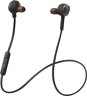 Jabra Rox 无线蓝牙入耳式耳机 (立体声耳机 蓝牙 4.0 NFC,免提功能)黑色
