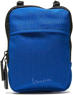 Vespa Mini Borsello Vespa Urban Collection 挎包,20 厘米 Elektrischblau 20 cm