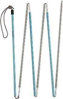 Ferrino 78368HCU 雪崩探头,包括袋子,蓝色,L