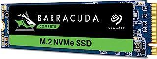 SEAGATE 希捷 Barracuda 510 SSD,硬盘1 TB,高达3400 MB/s,3D TLC NAND,PCIe Gen3 ×4,NVMe 1.3固态硬盘,型号:ZP1000CM3A001