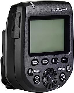 Skyport 发射器EL19367 Nikon Nikon 黑色