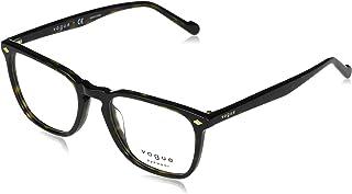 Vogue Eyewear 男式 Vo5350 矩形眼镜框