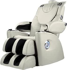 【lifepower生命动力】LP5300i按摩椅 我的力量 多功能按摩椅 (象牙白)