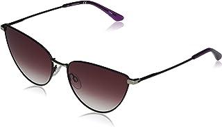 Calvin Klein 女式 Ck20136s 猫眼太阳镜