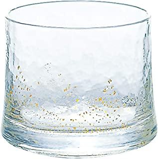 东洋佐佐木玻璃 日本酒杯 透明 130ml 江户硝子 八千代窑 杯 日本制造 10791