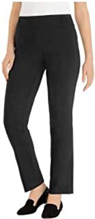 Hilary Radley 女士套穿式裤子,带收腹功能