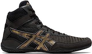 ASICS 男士 Matcontrol 2 摔跤鞋