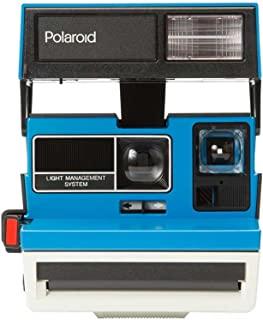 "Impossible Polaroid 宝丽莱 600 胶片 拍立得 One Step Close Up "" 特别版 """