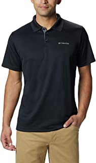 Columbia 哥伦比亚 Men's Utilizer 男子Polo衫