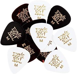 【国内正规进口商品】ERNIE BALL 艺术球 Guitar Pick 吉他拨片P09178 中