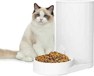 RIZZARI 宠物狗自动喂食器 大容量 食物分配器 动物喂食容器