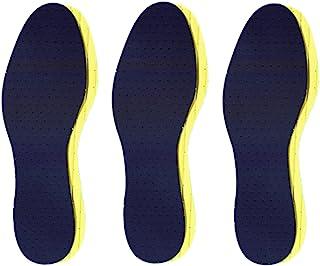 Pedag 柔软泡沫鞋垫,美国 W6/欧码 36,3 只装