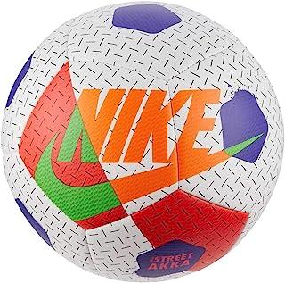 Nike 耐克 Street Akka 球 SC3975-103;中性足球球;SC3975-103_4;白色;4 欧码(英国)