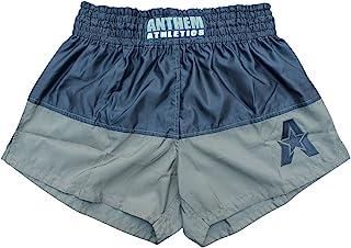 Anthem Athletics 全新 50/50 Muay Thai 短裤 - 拳击,泰拳