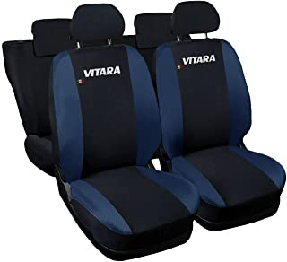 Lupex Shop N.BS 座椅套,2015年款,黑色/深蓝色