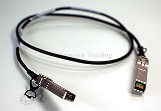 DELL 戴尔 POWERVAULT NX3100 OEM 光纤通道电缆 K585N CN-0K585N SFP-H10GB-CU1M US