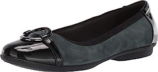 Clarks 其乐 女式芭蕾平底鞋
