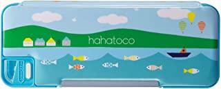 三菱鉛筆 筆盒 Hahatko HT01 雙開 P1300BTHT01