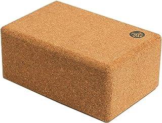 Manduka(Manduka) Cork Block【日本正品】 401105042
