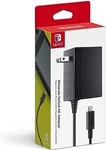 任天堂 Nintendo Switch AC 适配器
