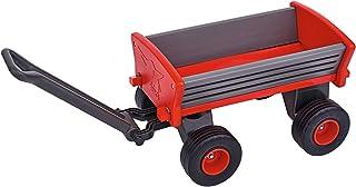 BIG 玩具工厂 800056602 Big-Peppy 手推车,灰色,黑色,红色