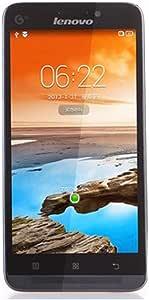 Lenovo 联想 A828T 3G手机(炫酷银)TD-SCDMA/GSM 四核1.2GHz处理器