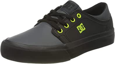 DC Shoes 男童 Trase 运动鞋