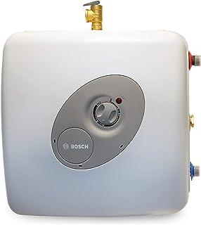Bosch 热水 ES8 Tronic 3000 热水器 白色 7-Gallon ES 8 需配变压器