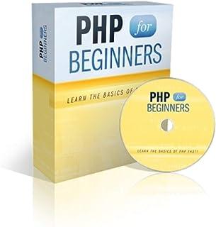 PHP 初学者训练课程
