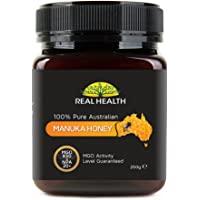 Real Health Manuka Honey MGO 830 | NPA 20+ 250g