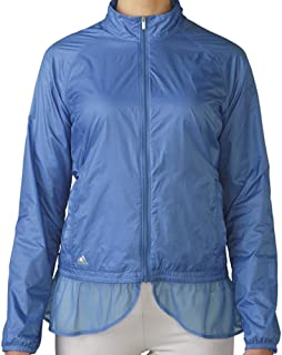 adidas Golf Women's Advance Wind Jacket