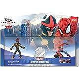 Disney Infinity 2.0 玩具套装 Spider-Man