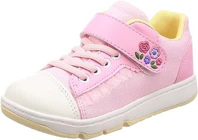 Carrot 运动鞋 女孩 0.5厘米 儿童 CR C2234