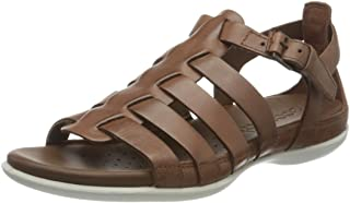 ECCO Flash 女式踝带凉鞋