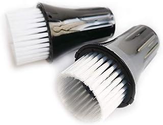 KJM 吹出工具刷喷嘴 适用于高压汽车清洁枪 带吸盘