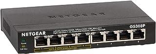 Netgear Switch Netgear Switch 8 Port PoE