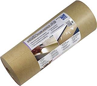proTECT,自粘封面纸,50克牛皮纸,卷225毫米 x 50米