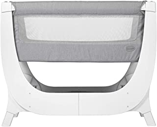 Shnuggle Air Bedside 婴儿床,95 厘米 x 56 厘米 x 83 厘米
